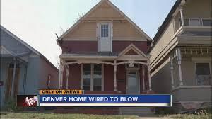 Floor Plans Secret Rooms by Denver Home Conceals Booby Trapped Secret Mobster Hideaway Youtube