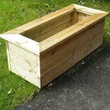 wooden tubs for garden custom planters vegetable garden planters