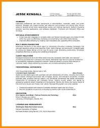 sample career change resume career change examples for career