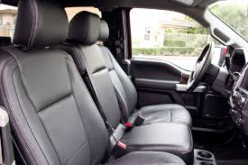 Ford F150 Truck Seats - socalautoblog 2015 ford 150 lariat pinch me is this really a truck