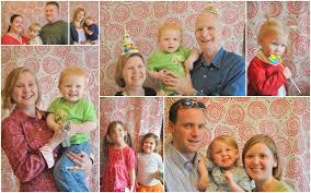 kids photo albums evan s second birthday friends bebehblog