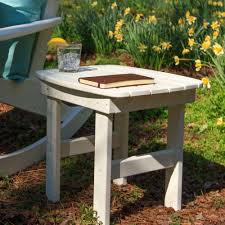 Lifetime Outdoor Furniture Sunrise Adirondack Single Combo