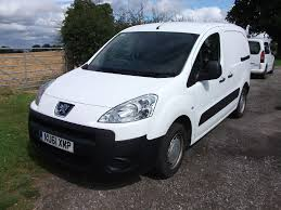 peugeot partner 2017 peugeot partner 2011 61 registration full mot to july 2017 in