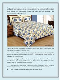 The Proper Way To Make A Bed How To Keep Your Bed Sheets Safe And Clean