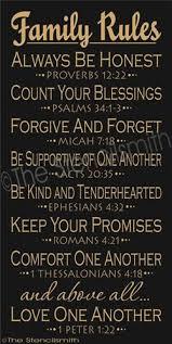 25 scripture family ideas scripture