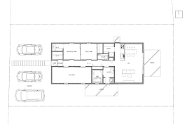 House With Mezzanine Floor Plan by Wooden Boxes Define Rooms And Mezzanines In Loft House By Capd
