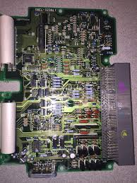 lexus is300 p0430 all my crazy lexus issues solved ecu leaking capacitor page