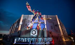 the thing assimilation halloween horror nights universal st ollantay center for the arts