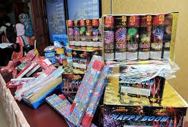 firecrackers for sale fomca seeks s help to curb sale of firecrackers