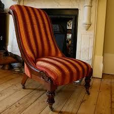 Striped Slipper Chair 14 Best Wallpaper Images On Pinterest Wallpaper Ideas Damasks