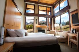 Bed Frame Types Room Types U2014 Sunshine Mountain Lodge Sunshine Village Banff