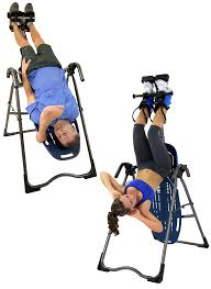 Inversion Table For Neck Pain by Bulletproof Executive Get Teeter