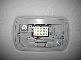 how to change interior light bulb in car remove the center dome light cover unofficial honda fit forums