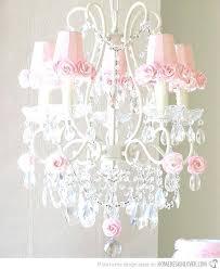 chandelier for bedroom crystal candle light princess room