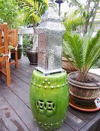 Chinese Garden Design Decorating Ideas Chinese Garden Stools Interior Design Ideas