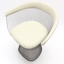 Warren Platner Chair Warren Platner Chair Mid Century Furniture Restoration Ct Modern