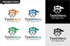 31 dental logo templates free psd ai vector eps format