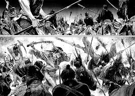 blade of the immortal manga you should be reading blade of the immortal