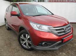 used honda cr v cars for sale motors co uk