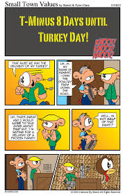 small town values the comic what u0027s the definition of