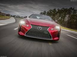 2017 lexus coupes lexus lc 500 2017 pictures information u0026 specs