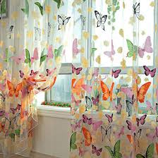 Voiles For Patio Doors by Sheer Curtain Panels U2013 Ease Bedding With Style