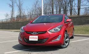hyundai elantra 2014 sport 2014 hyundai elantra sport review car reviews