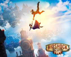 infinity wallpaper awesome bioshock infinite images bioshock infinite wallpapers