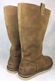 womens leather boots australia ugg australia sonoma chestnut womens leather boots