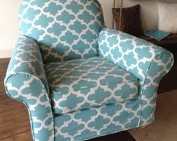custom slipcovers for chairs custom slipcover for your pb rocker with wooden
