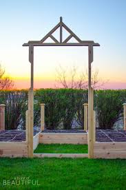 Making A Raised Bed Garden From Roof Panels Diy Raised Square Foot Garden A Burst Of Beautiful