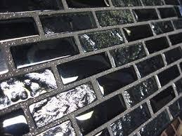 grouting kitchen backsplash grout black joint glitter starlike litokol it s black and