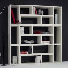 decor modern bookcase for home interior decorating ideas