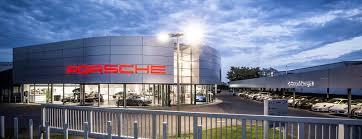 Porsche Zentrum Baden Baden Porsche Zentrum Ulm Neu Ulm In Ulm öffnungszeiten U0026 Adresse