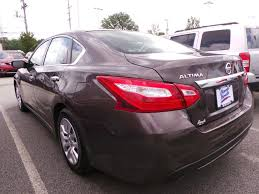 nissan altima key battery low pre owned 2016 nissan altima 2 5 4dr car in erie p061745