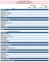 balance sheet template excel in life templates included