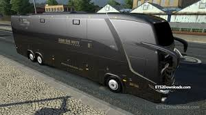 volvo bus and truck bus euro truck simulator 2 mods ets2downloads