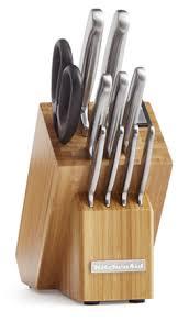 kitchen aid knives kitchen knives knife block sets kitchenaid kitchenaid