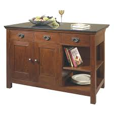 mission kitchen island ourproducts details stickley furniture since 1900
