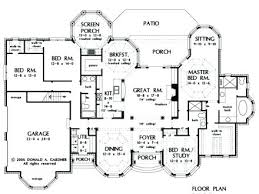 floor plans for large homes big house floor plans big house plans fantastic floor home plan