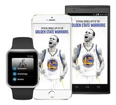 nba mobile app android warriors mobile app golden state warriors