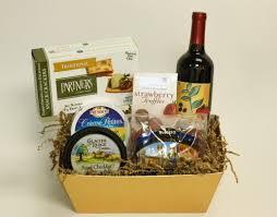 wine and cheese basket wine cheese basket carmine s fresh gourmet italian market