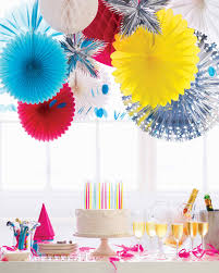 grown up birthday party ideas martha stewart