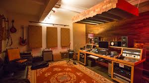 Home Recording Studio Design Inside The Underground World Of La U0027s Home Recording Studios
