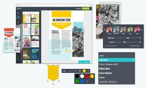 yearbook website online yearbook software features fusion yearbooks fusion