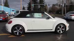 volkswagen bug white 2015 volkswagen beetle pure white black roof stock 110292