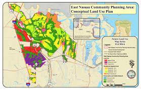 Nassau Map October 2015 U2013 Rayonier Execs Preview The Terrapointe Development