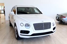 bentley front png 2018 bentley bentayga w12 signature stock 8n017184 for sale near