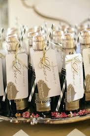 wine wedding favors small wine bottle wedding favors lyfy me