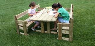 giardino bambini xc30 relax per bambini tavoli e panche urbano giardino
